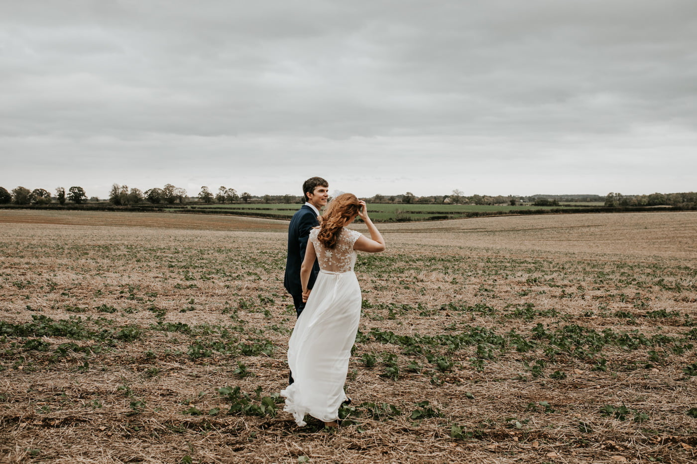 Amelia and Dave, Cripps Barn, Cotswolds 31