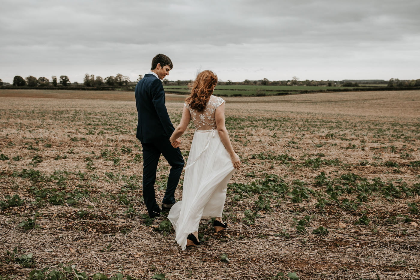 Amelia and Dave, Cripps Barn, Cotswolds 87