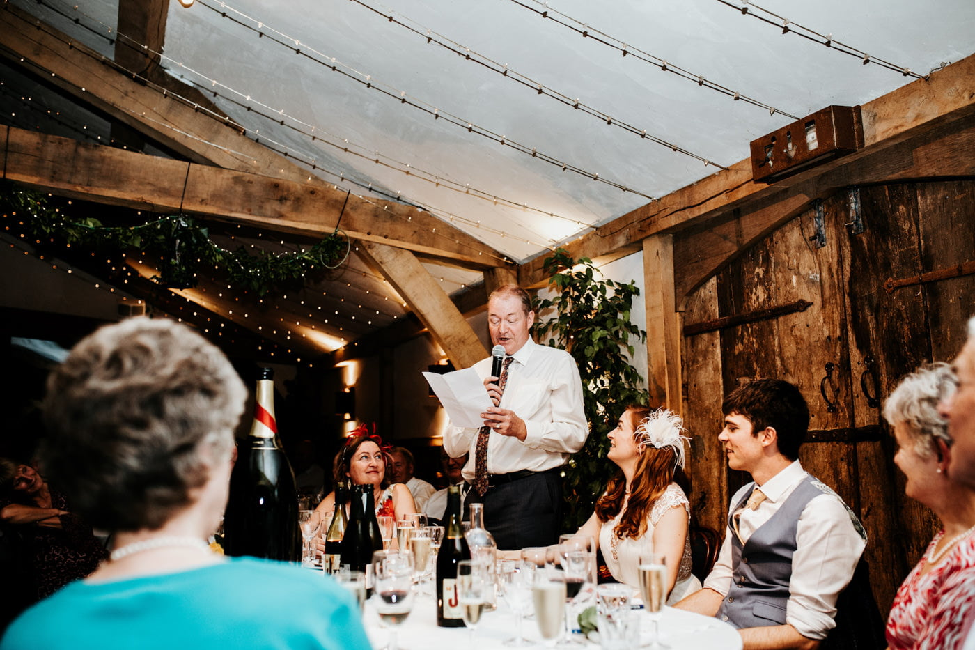 Amelia and Dave, Cripps Barn, Cotswolds 55
