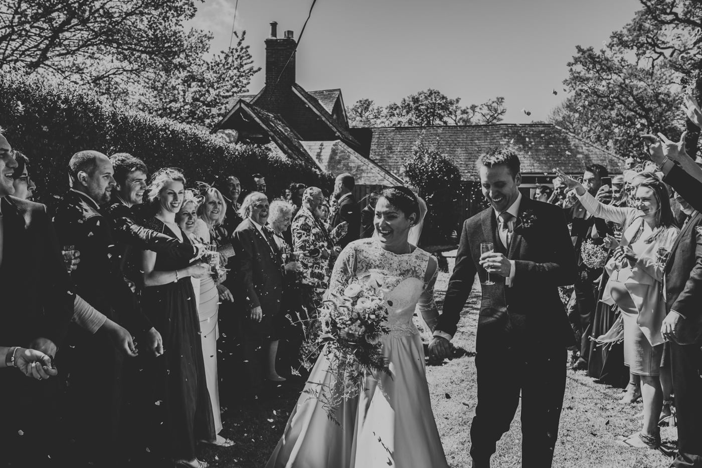 coppleridge inn wedding