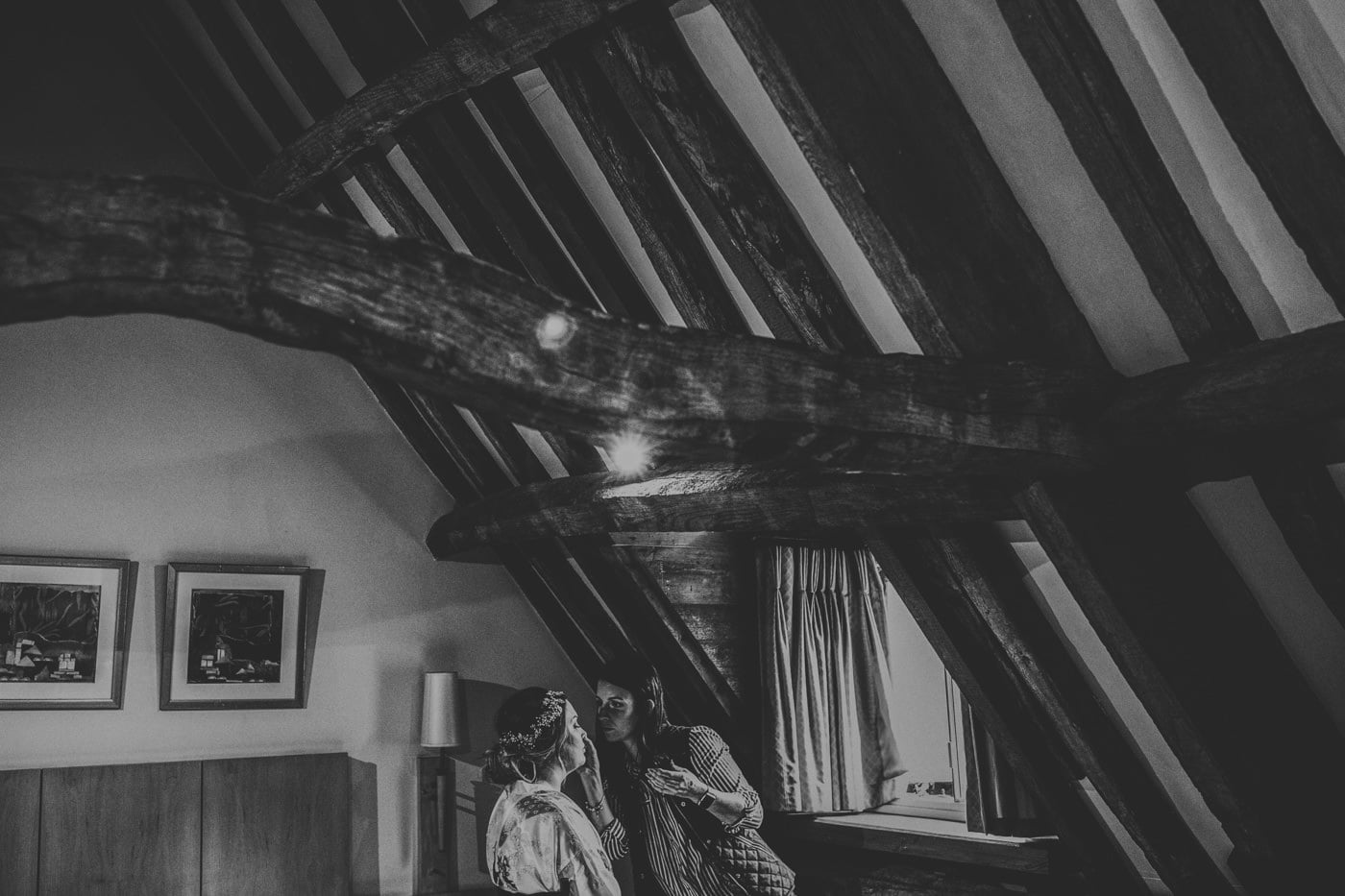 Jen and Shaun, Egypt Mill, Gloucestershire 50