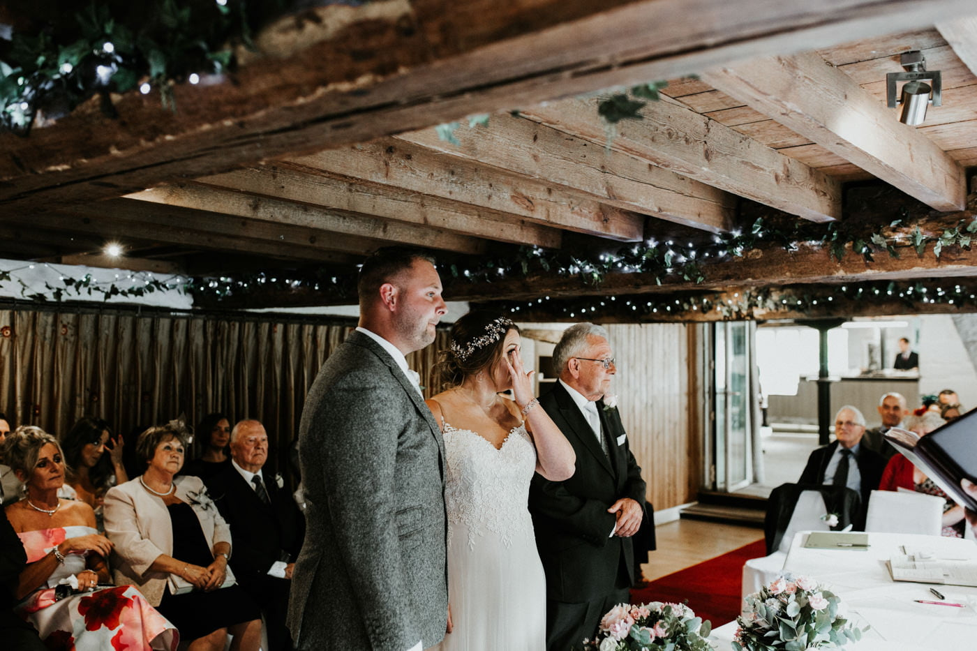 Jen and Shaun, Egypt Mill, Gloucestershire 69