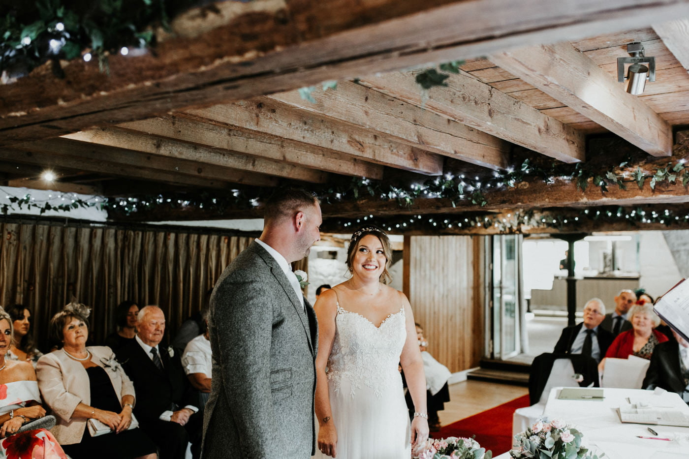 Jen and Shaun, Egypt Mill, Gloucestershire 73
