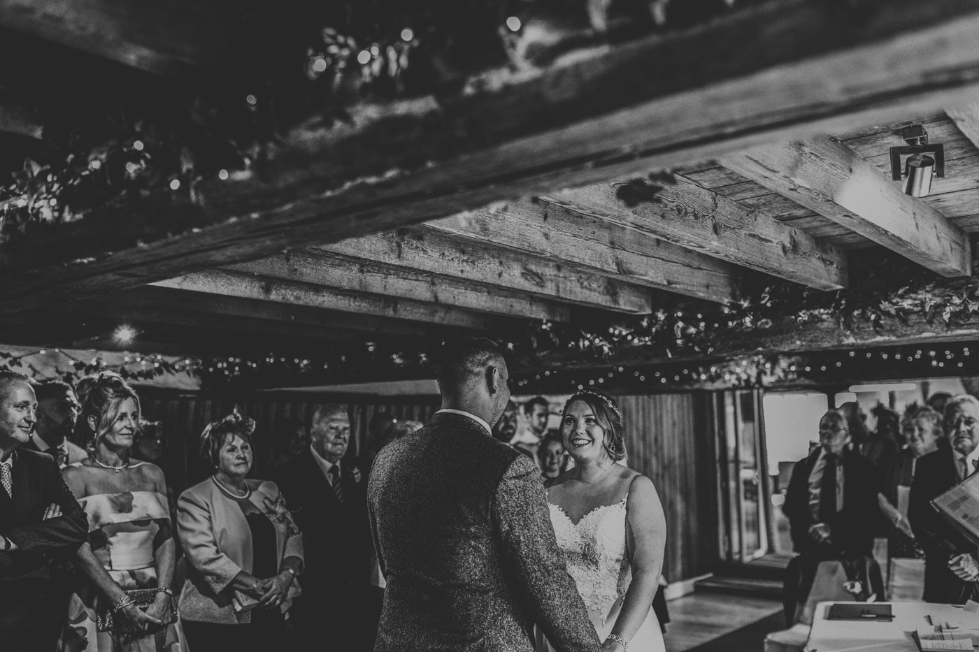 Jen and Shaun, Egypt Mill, Gloucestershire 13