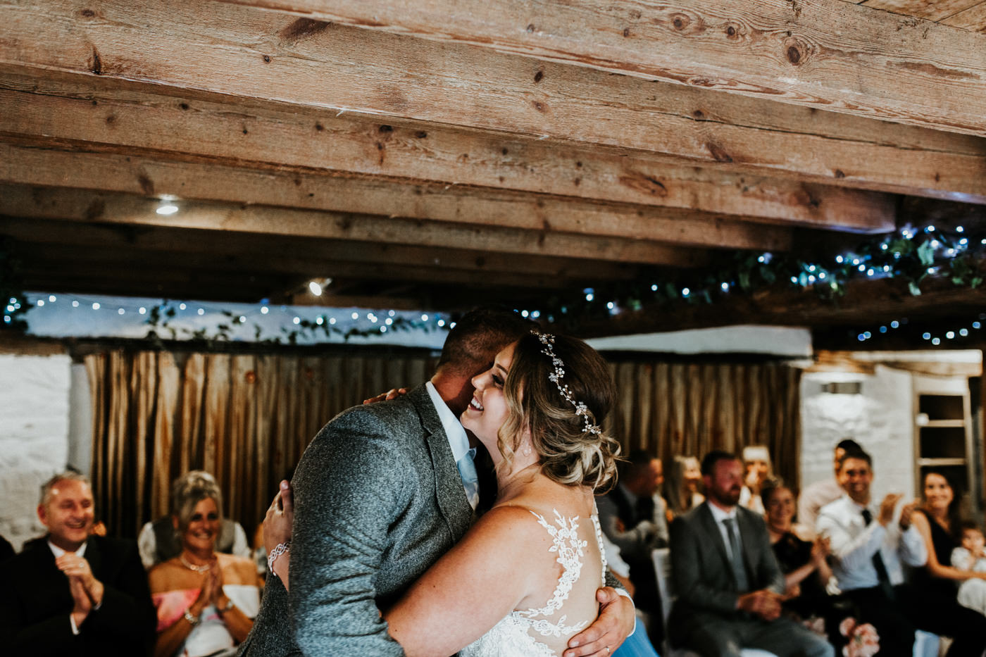 Jen and Shaun, Egypt Mill, Gloucestershire 65