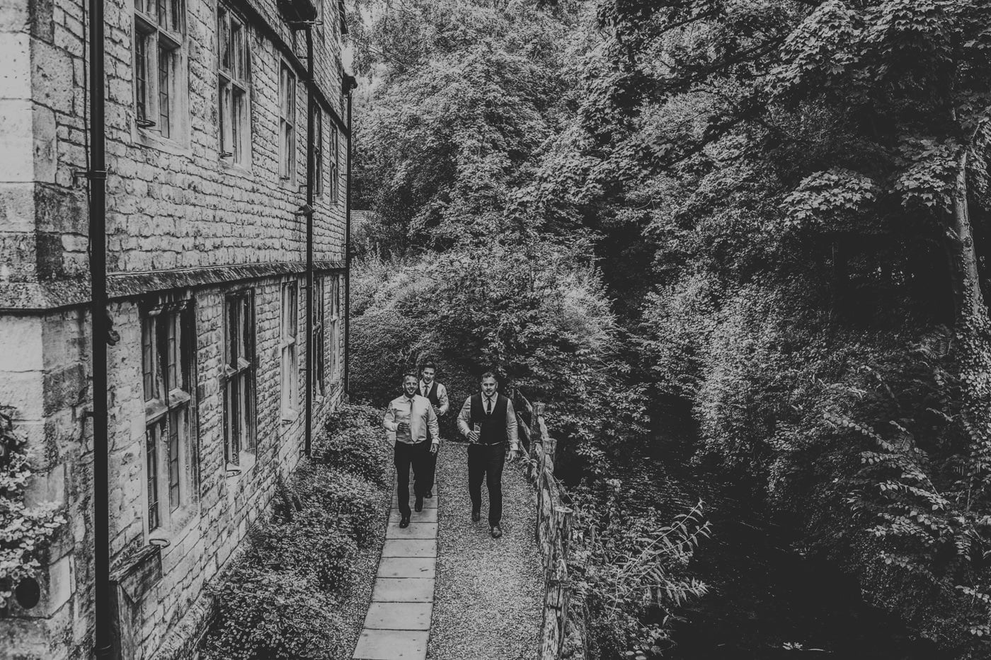 Jen and Shaun, Egypt Mill, Gloucestershire 70