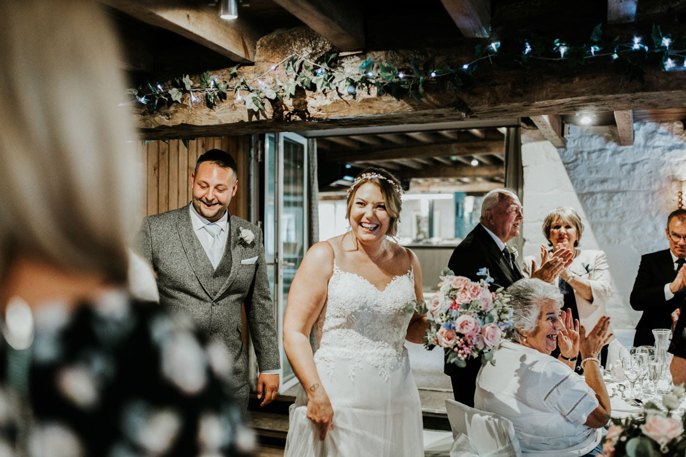 Jen and Shaun, Egypt Mill, Gloucestershire 82