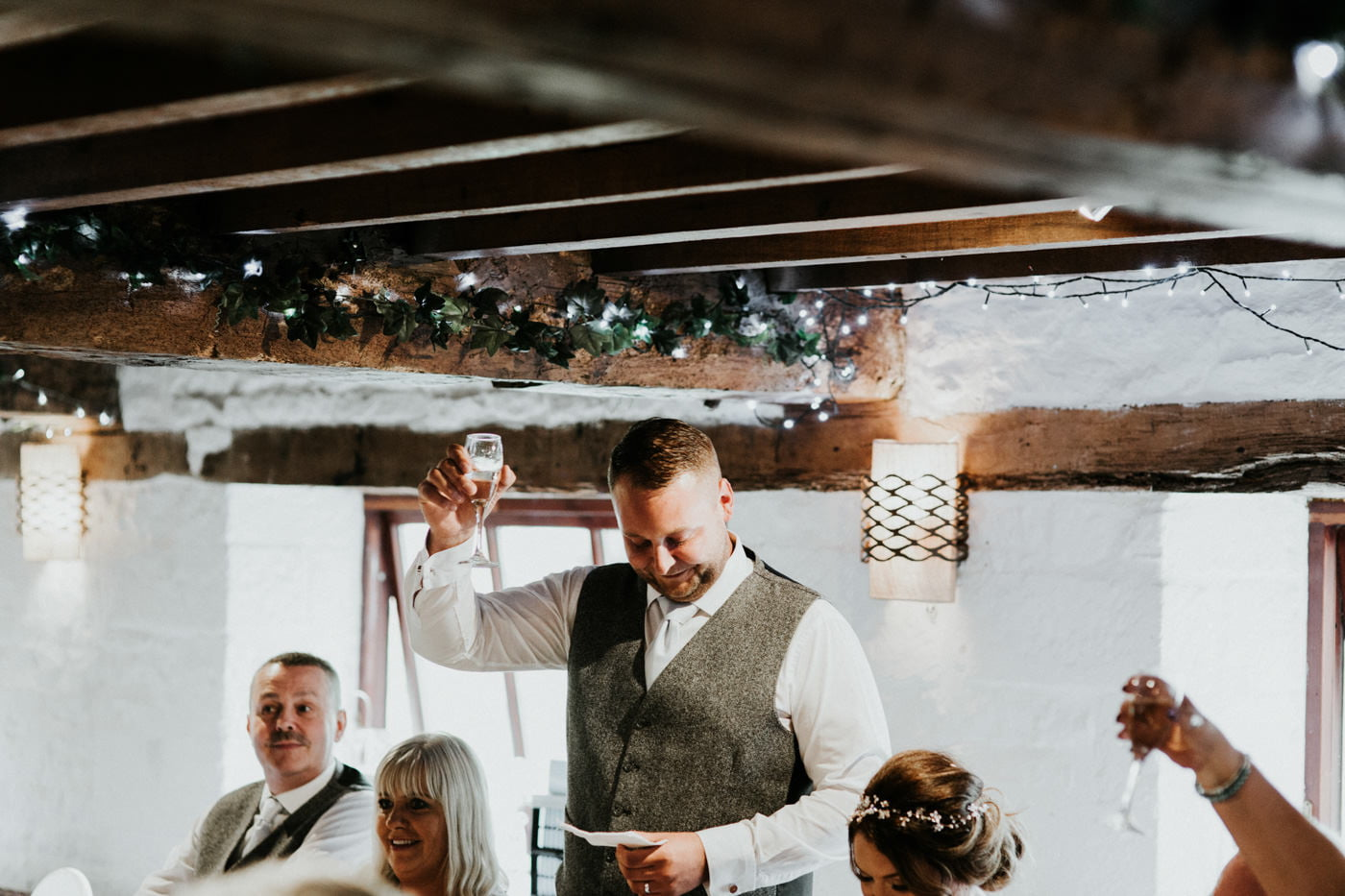 Jen and Shaun, Egypt Mill, Gloucestershire 91