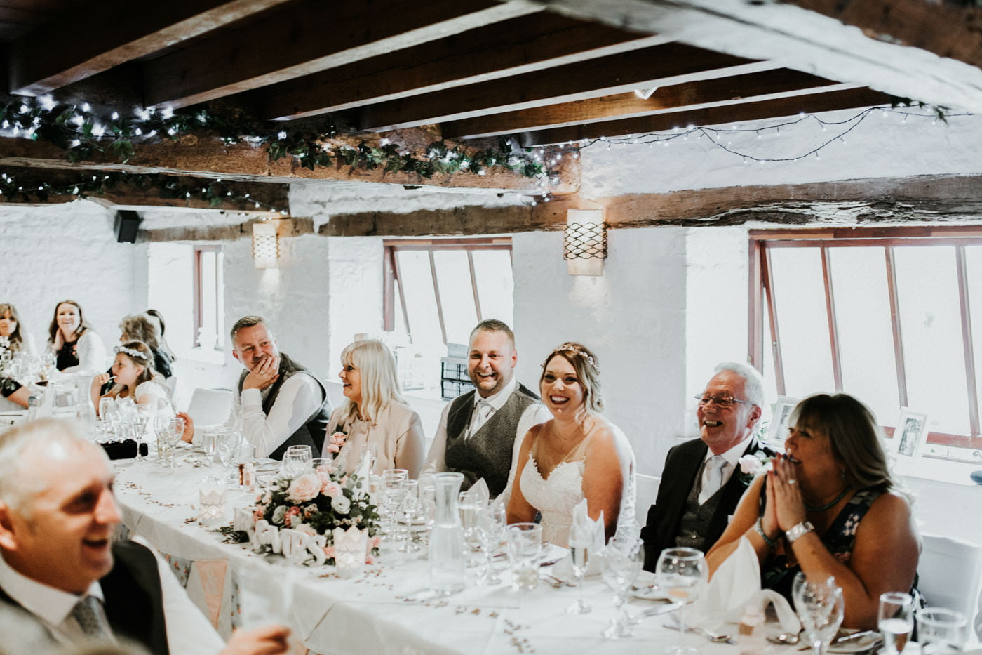 Jen and Shaun, Egypt Mill, Gloucestershire 29