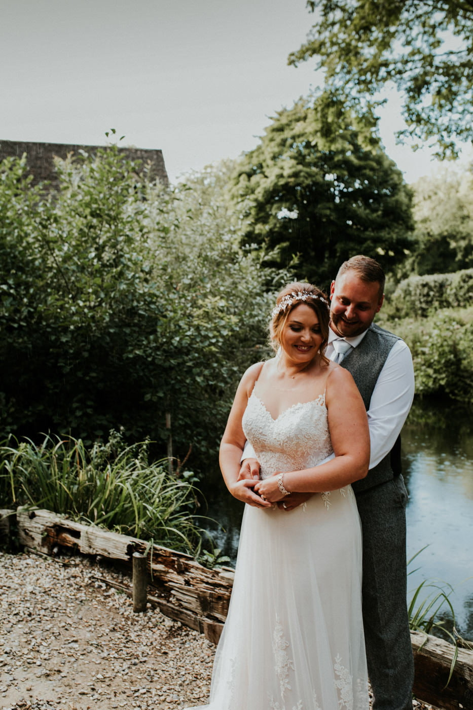 Jen and Shaun, Egypt Mill, Gloucestershire 32
