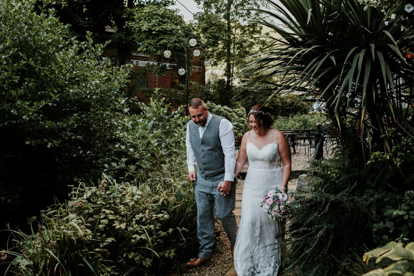 Jen and Shaun, Egypt Mill, Gloucestershire 27