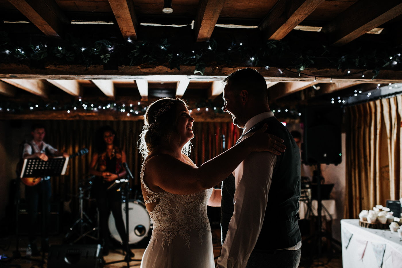 Jen and Shaun, Egypt Mill, Gloucestershire 24