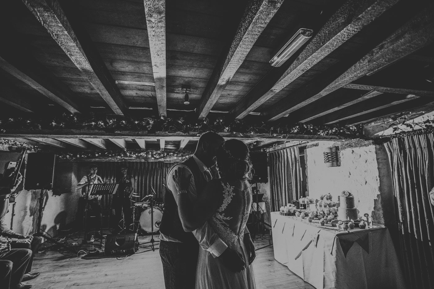 Jen and Shaun, Egypt Mill, Gloucestershire 66