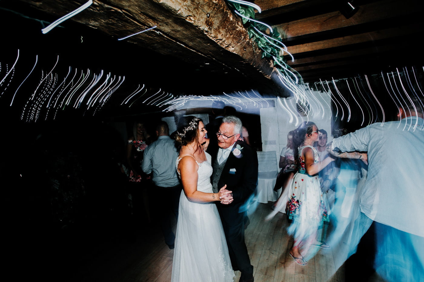 Jen and Shaun, Egypt Mill, Gloucestershire 47
