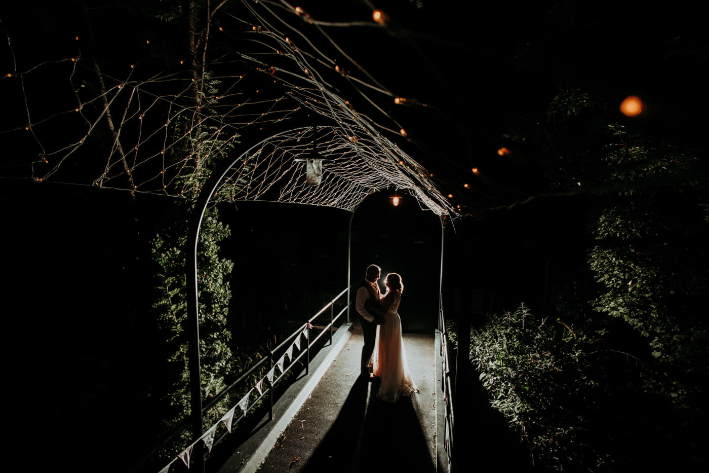 Jen and Shaun, Egypt Mill, Gloucestershire 10