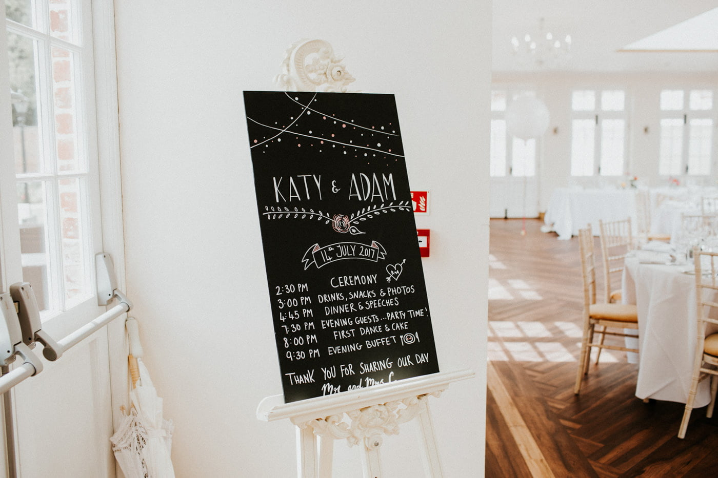 Katy and Adam, Elmhay Park, Somerset 67