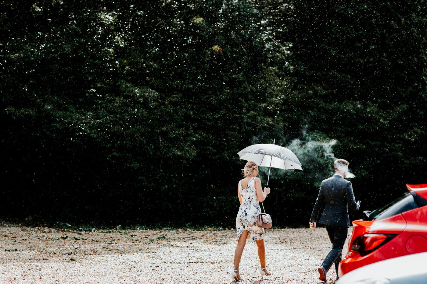 Leanne and Scott / Elmhay Park, Somerset 63