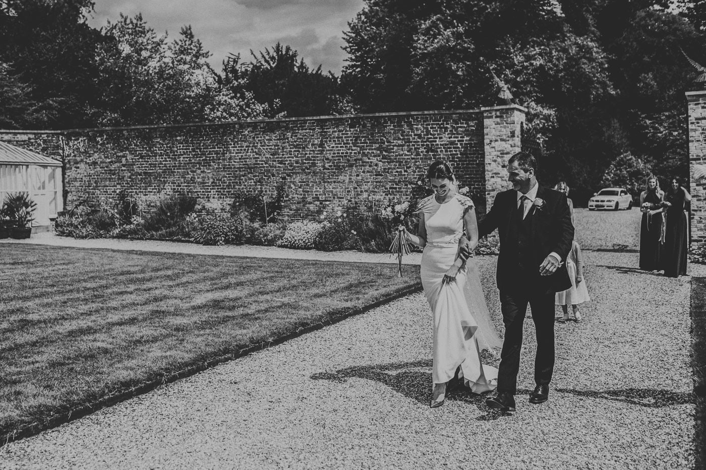 Katy and Adam, Elmhay Park, Somerset 38