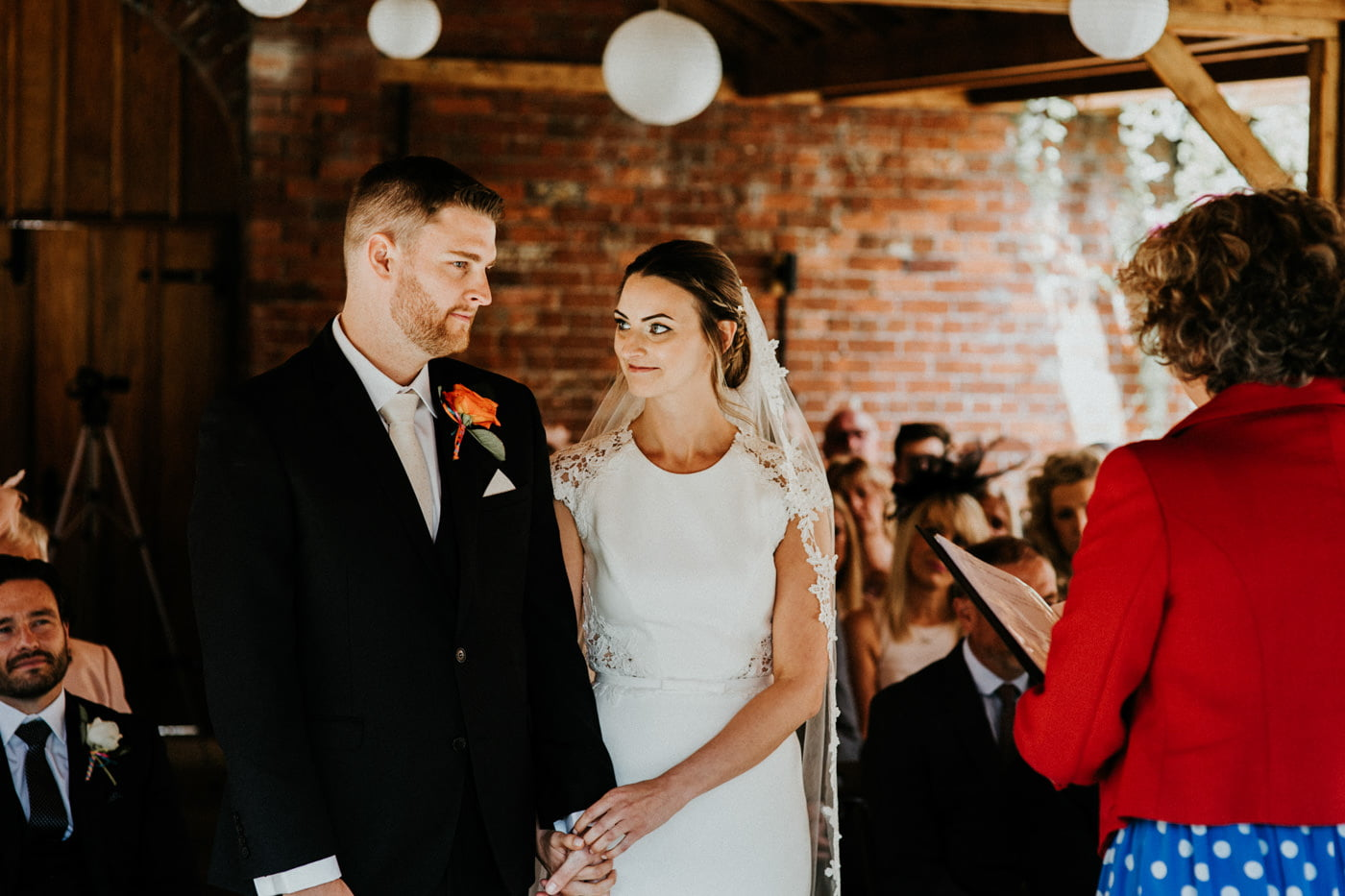 Katy and Adam, Elmhay Park, Somerset 28