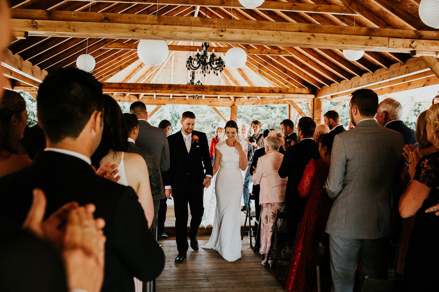 Katy and Adam, Elmhay Park, Somerset 68