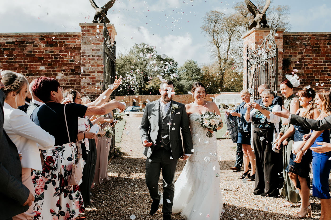 Leanne and Scott / Elmhay Park, Somerset 66