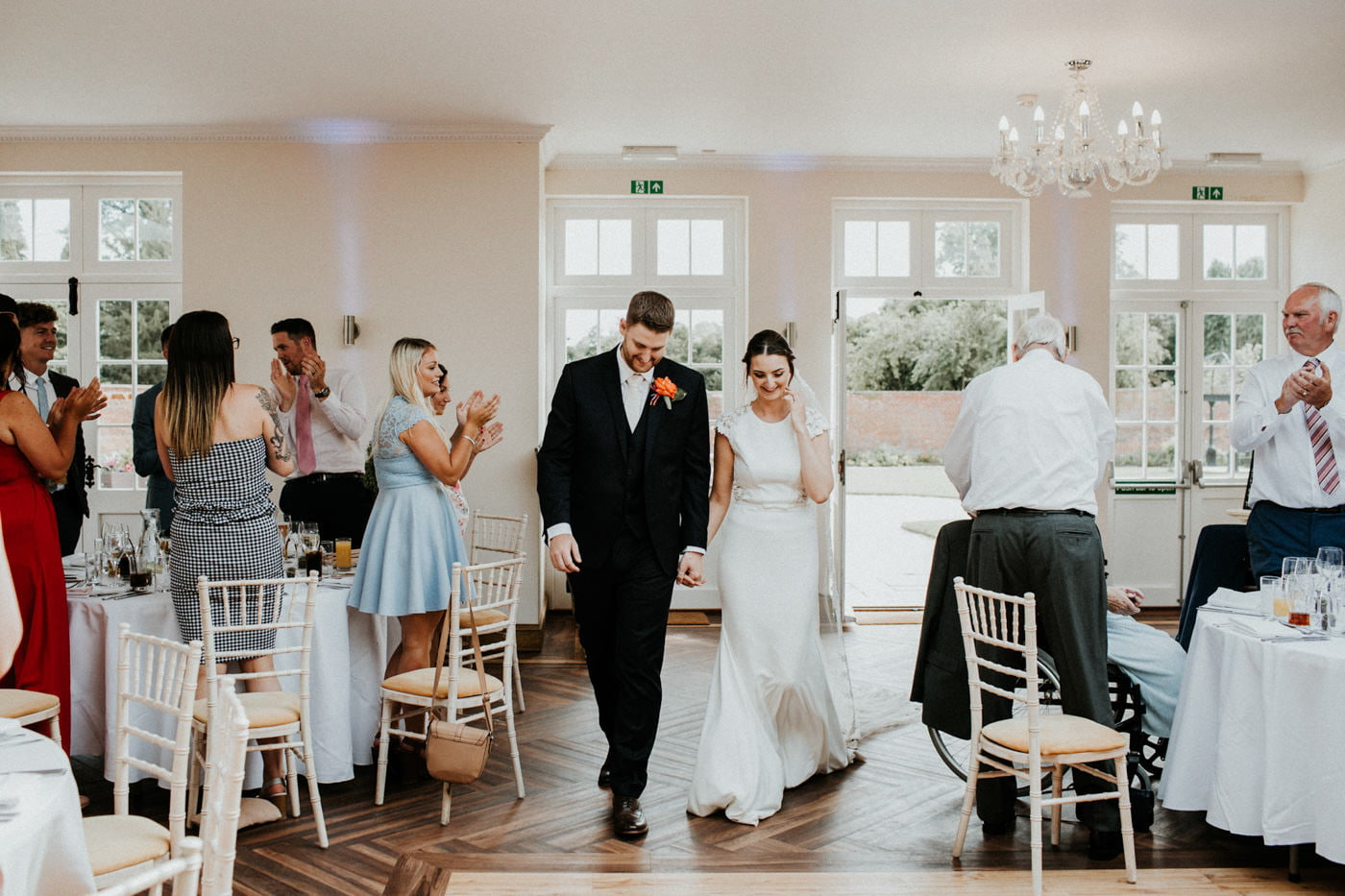 Katy and Adam, Elmhay Park, Somerset 59