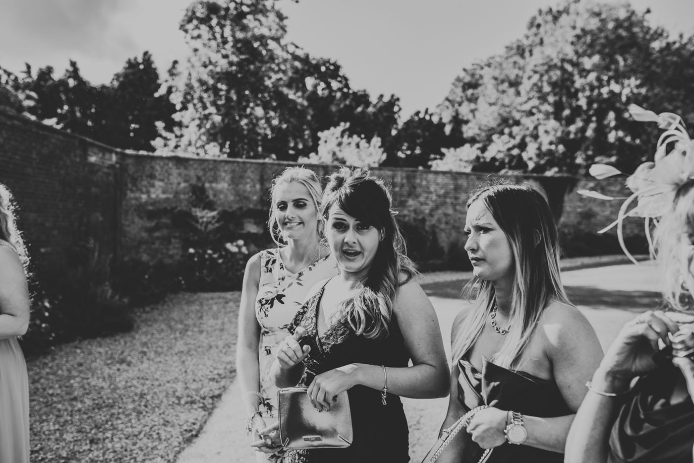Leanne and Scott / Elmhay Park, Somerset 55