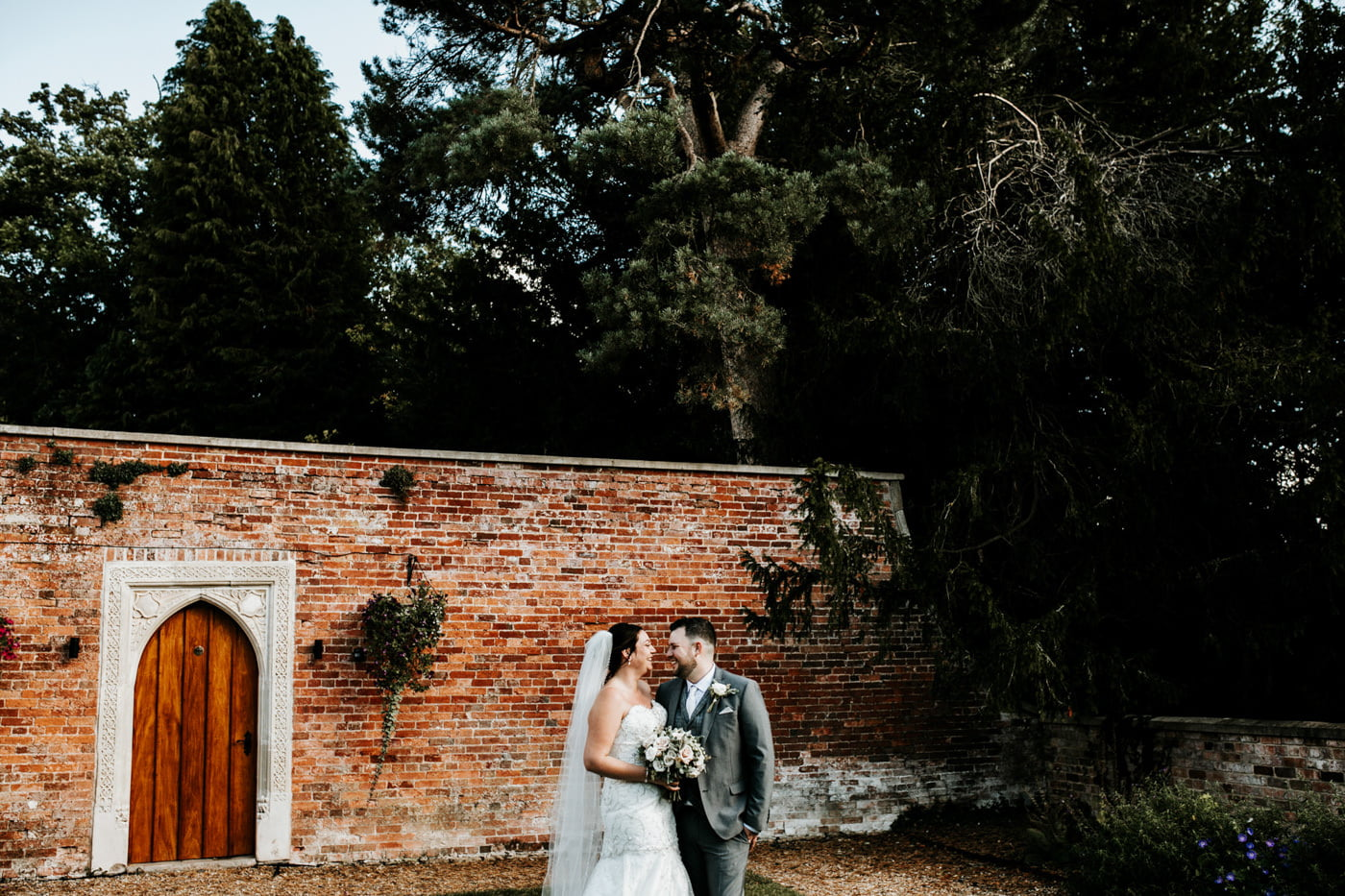 Leanne and Scott / Elmhay Park, Somerset 40