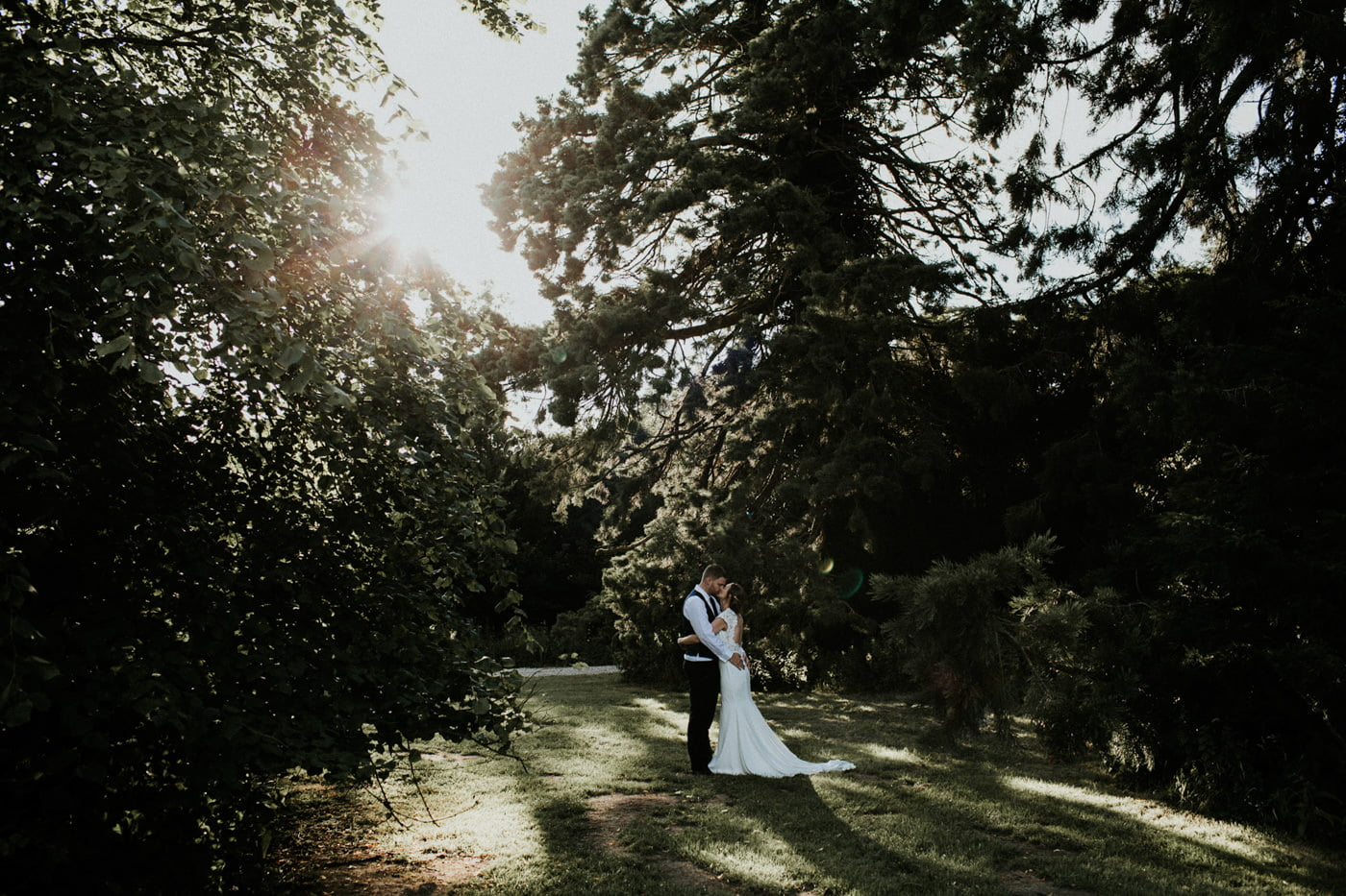 Katy and Adam, Elmhay Park, Somerset 43