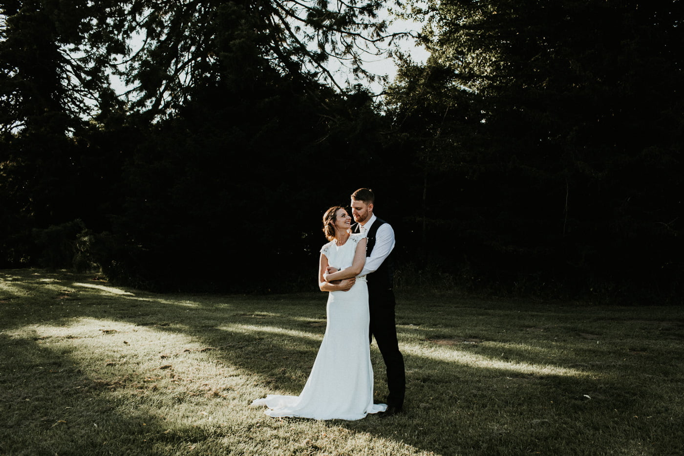 Katy and Adam, Elmhay Park, Somerset 25