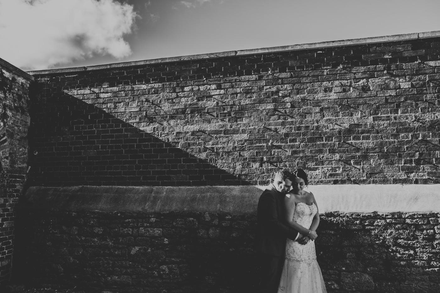 Leanne and Scott / Elmhay Park, Somerset 2