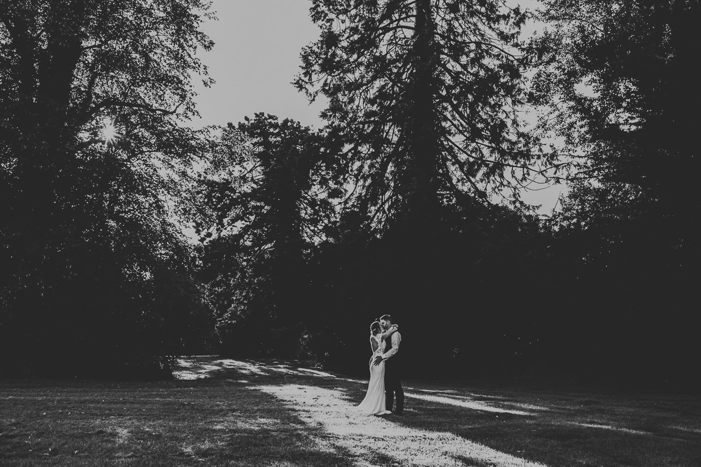 Katy and Adam, Elmhay Park, Somerset 6