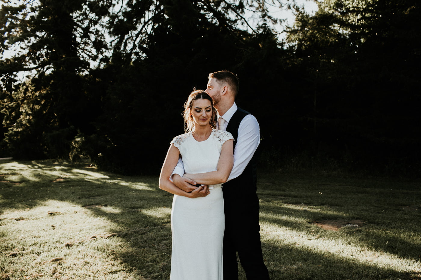 Katy and Adam, Elmhay Park, Somerset 56