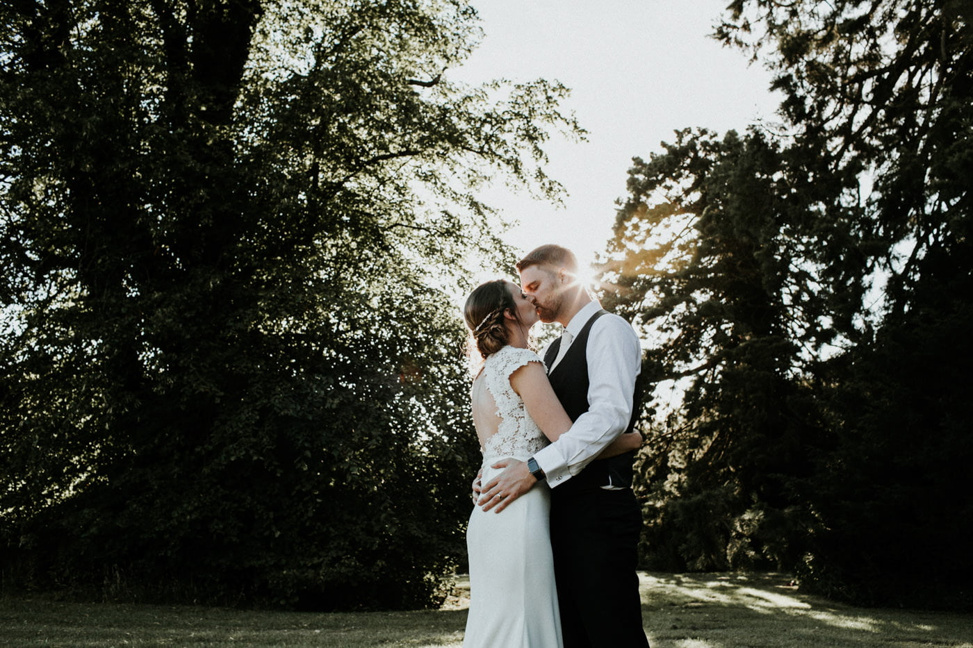 Katy and Adam, Elmhay Park, Somerset 77