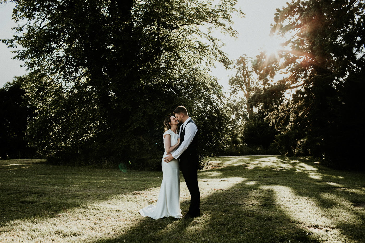 Katy and Adam, Elmhay Park, Somerset 42
