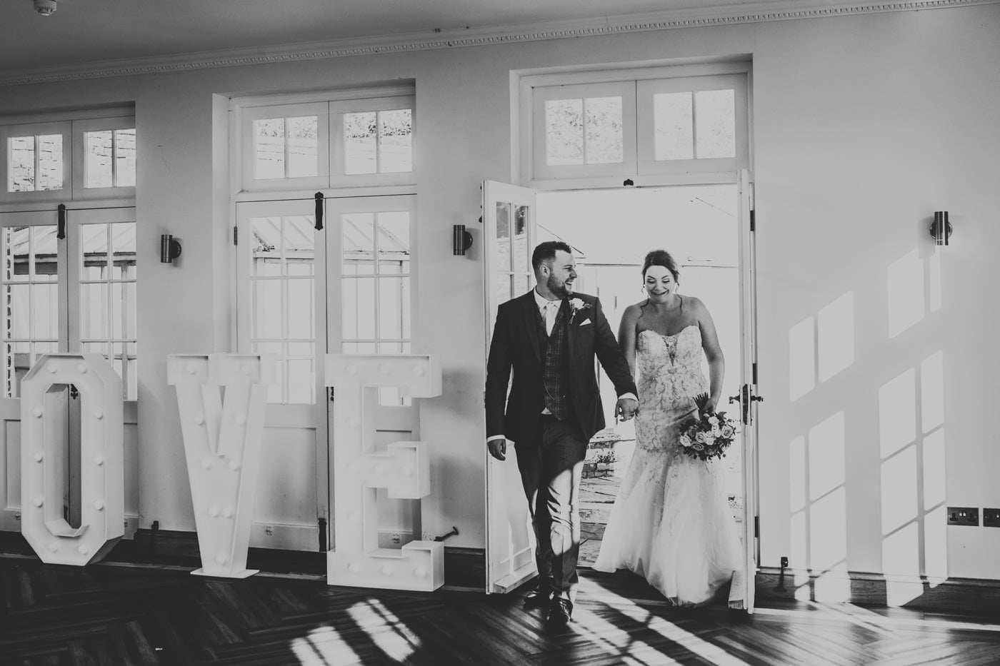 Leanne and Scott / Elmhay Park, Somerset 36