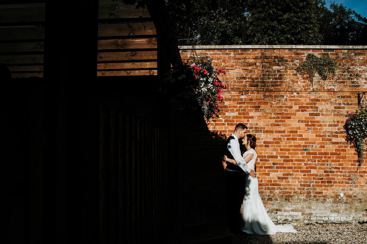 Katy and Adam, Elmhay Park, Somerset 13