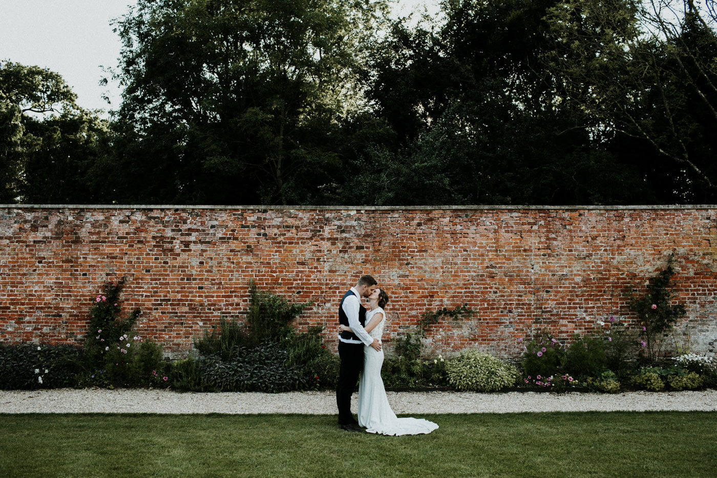 Katy and Adam, Elmhay Park, Somerset 45