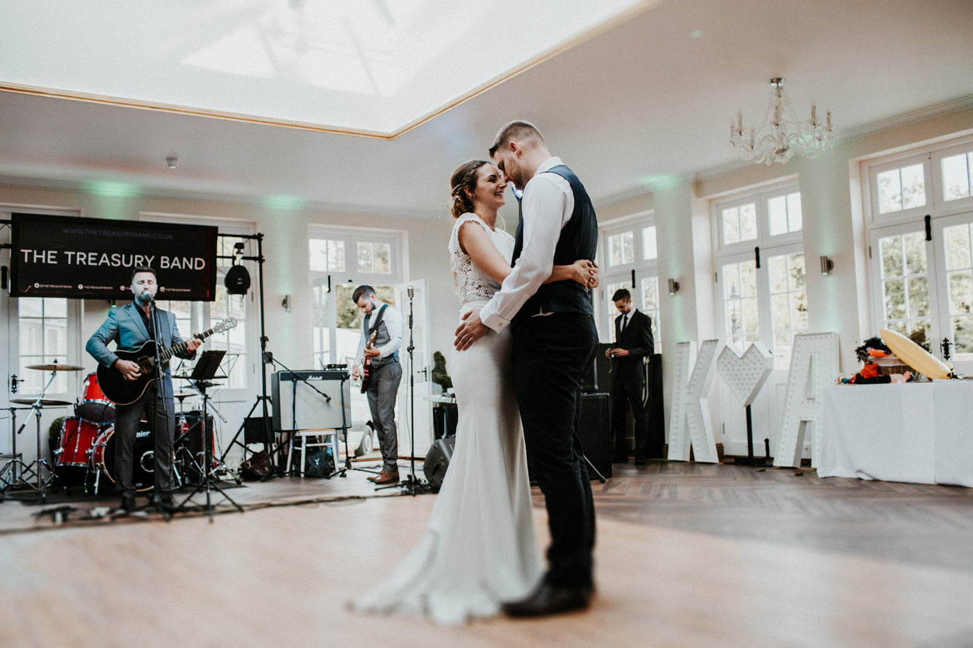 Katy and Adam, Elmhay Park, Somerset 18
