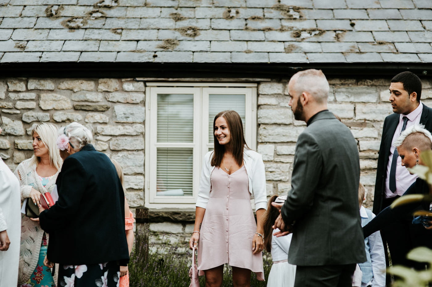 Natalie and Josh, Farrington Park, Somerset 82