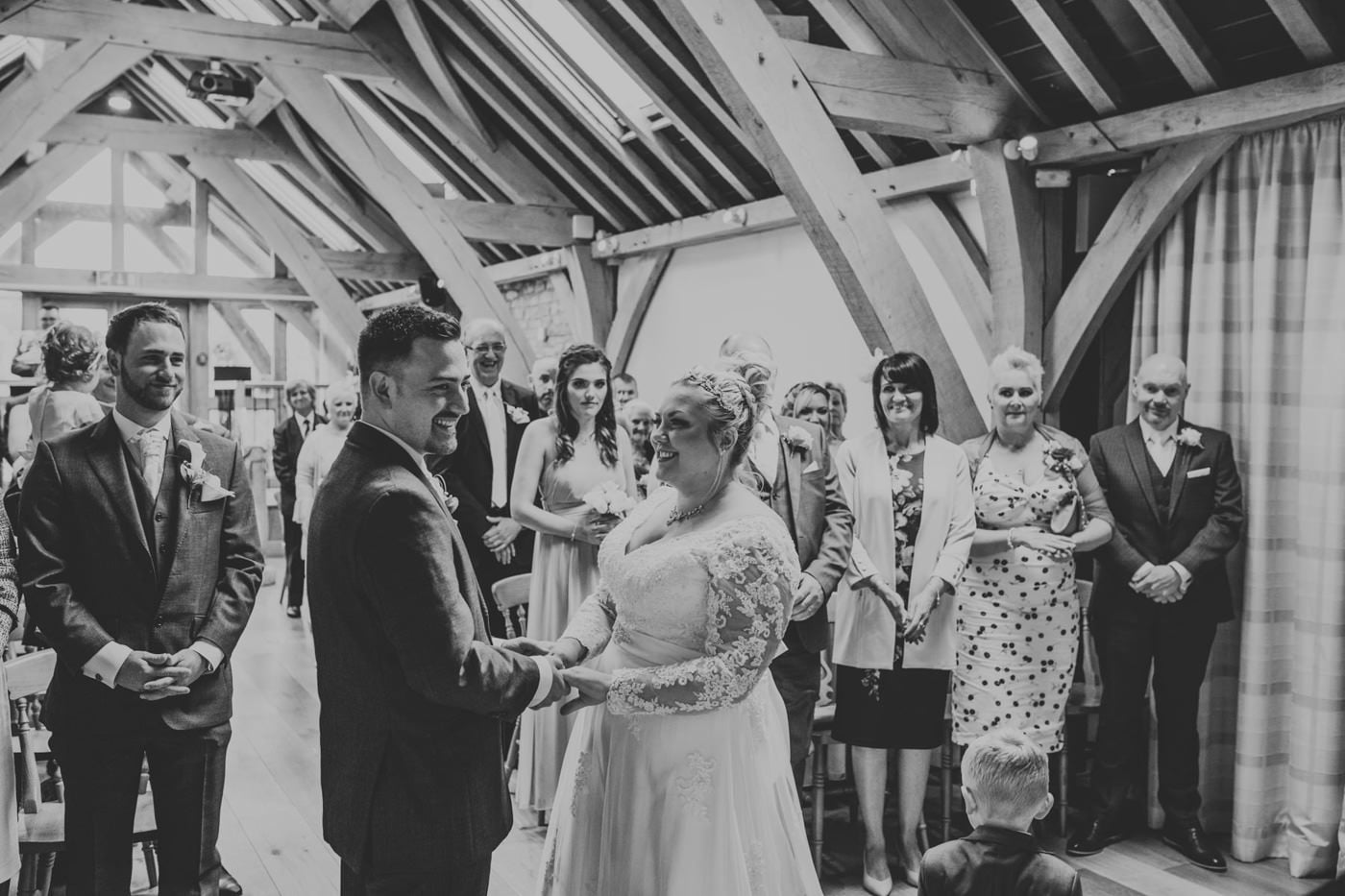 Natalie and Josh, Farrington Park, Somerset 27