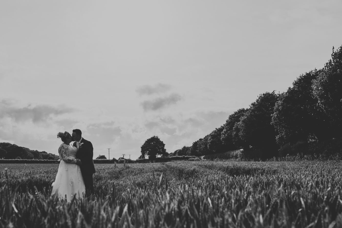 Natalie and Josh, Farrington Park, Somerset 30