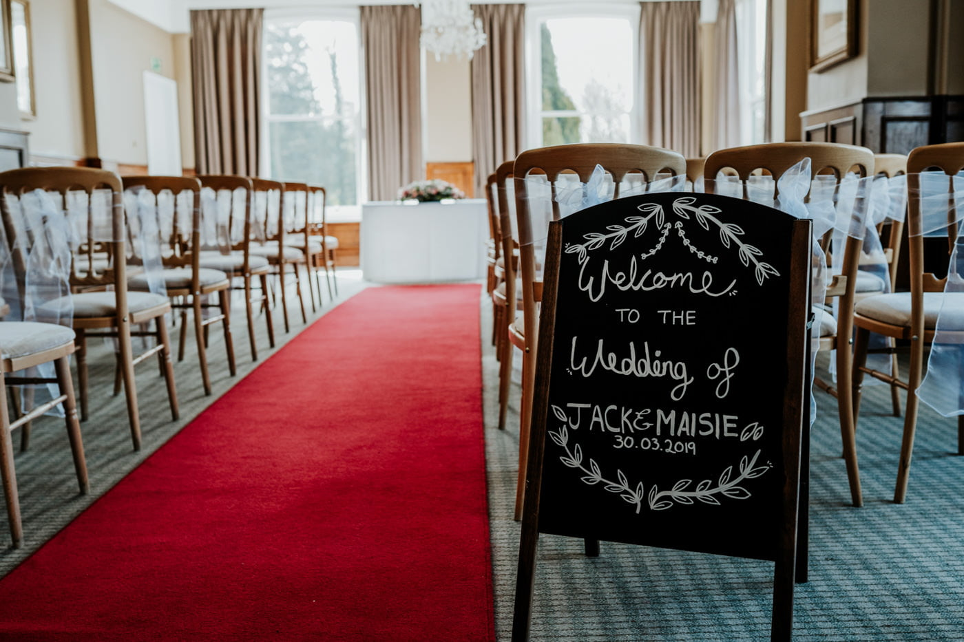 Maisie and Jack, Hatton Court, Gloucestershire 21