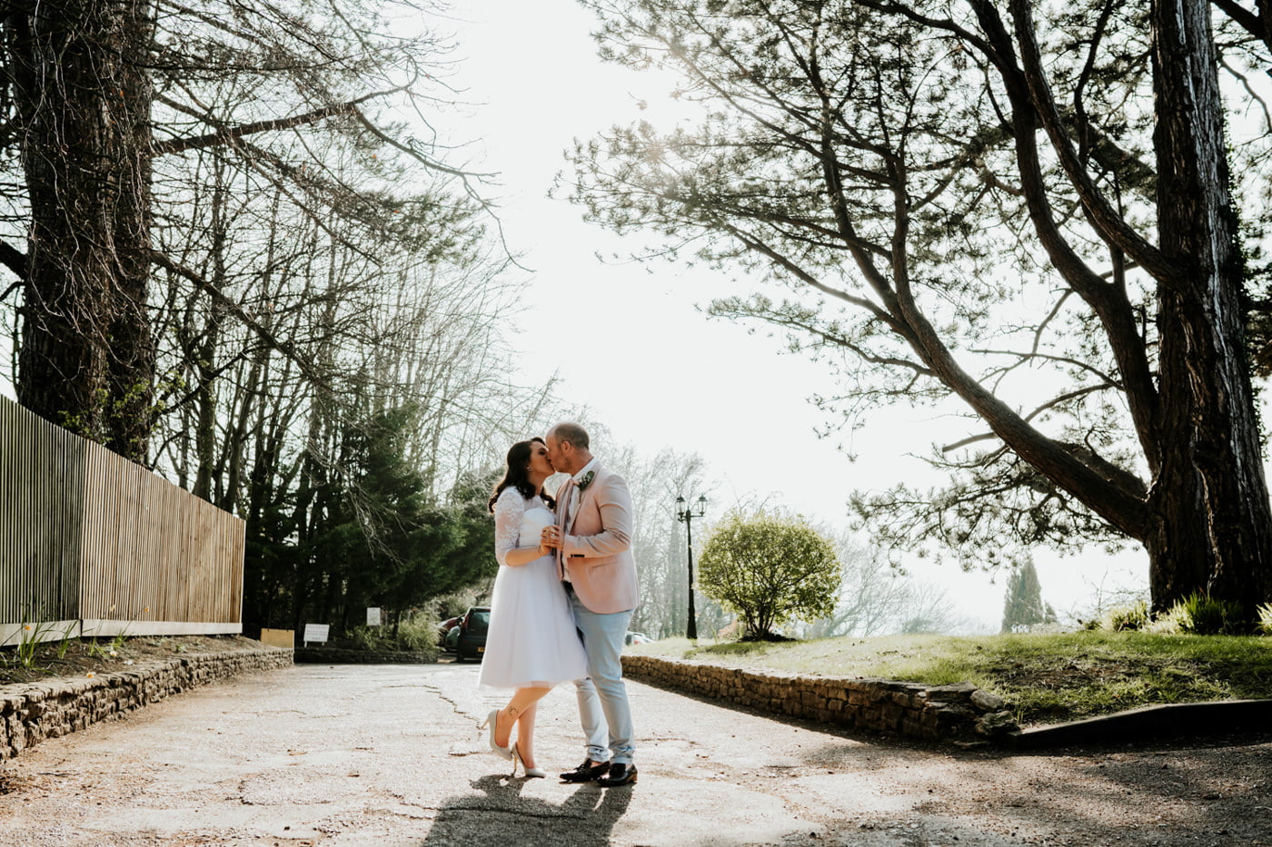 Maisie and Jack, Hatton Court, Gloucestershire 29
