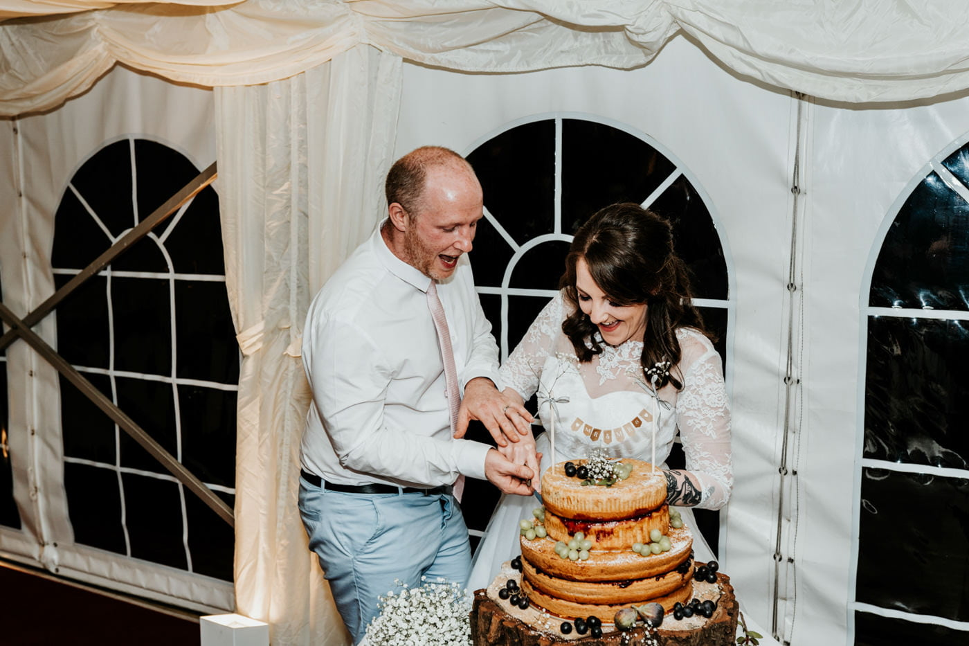Maisie and Jack, Hatton Court, Gloucestershire 83