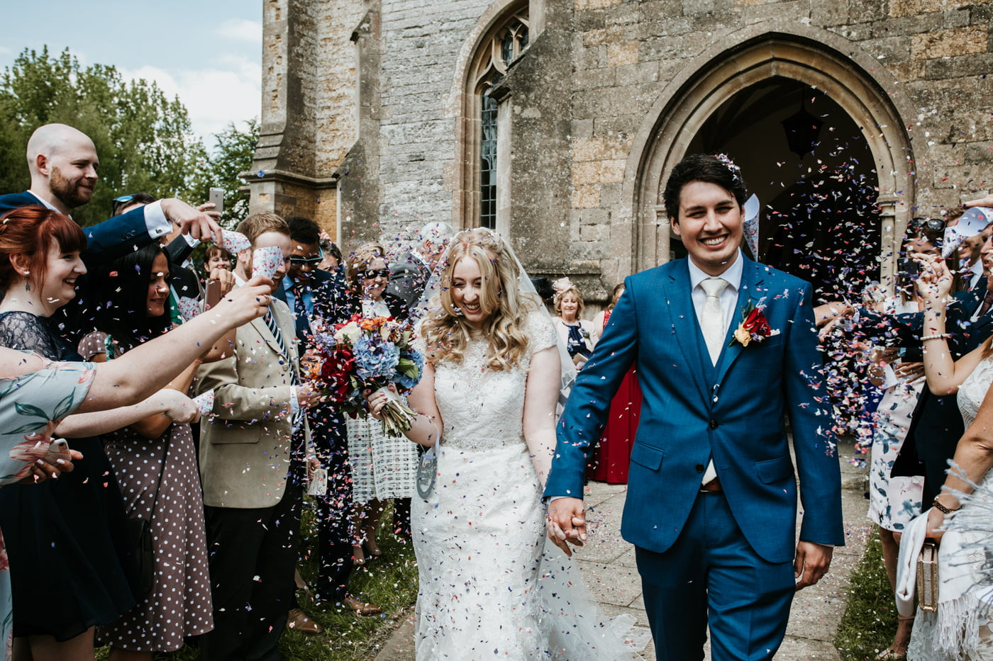 Sarah and Joe, Haselbury Mill, Somerset 62