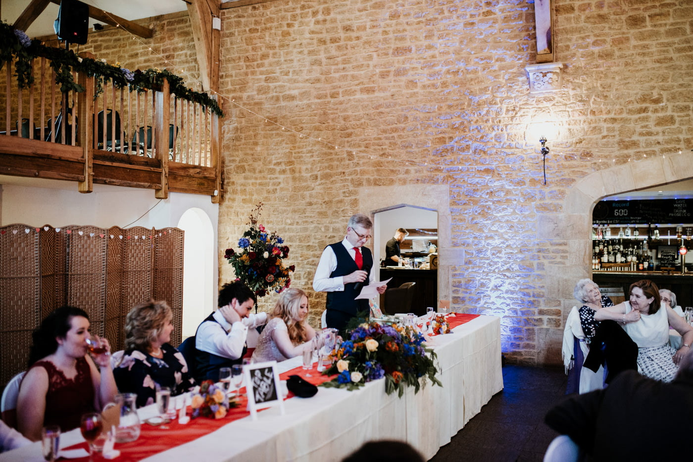 Sarah and Joe, Haselbury Mill, Somerset 30