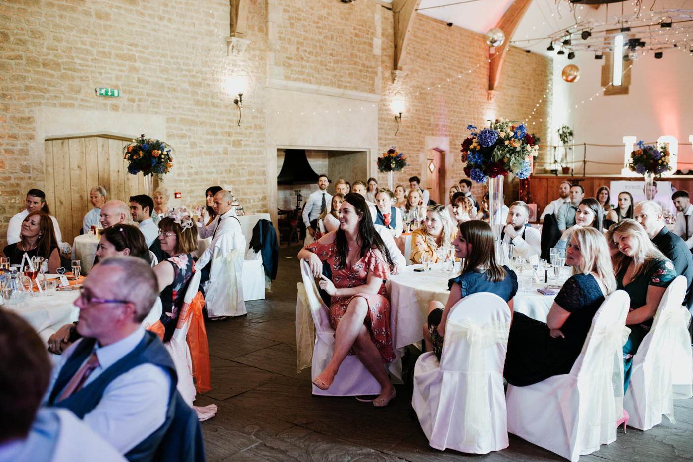 Sarah and Joe, Haselbury Mill, Somerset 75