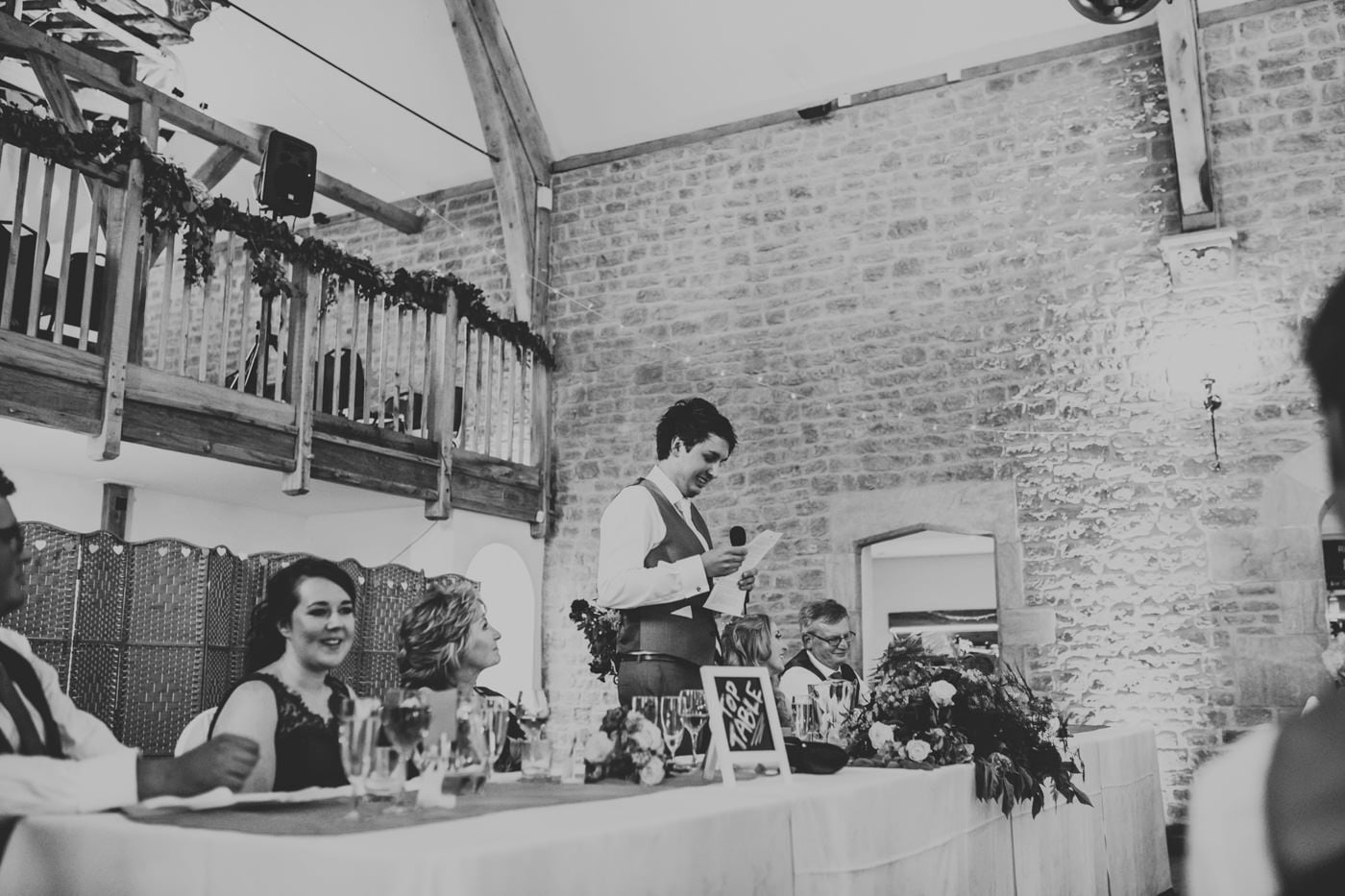 Sarah and Joe, Haselbury Mill, Somerset 27