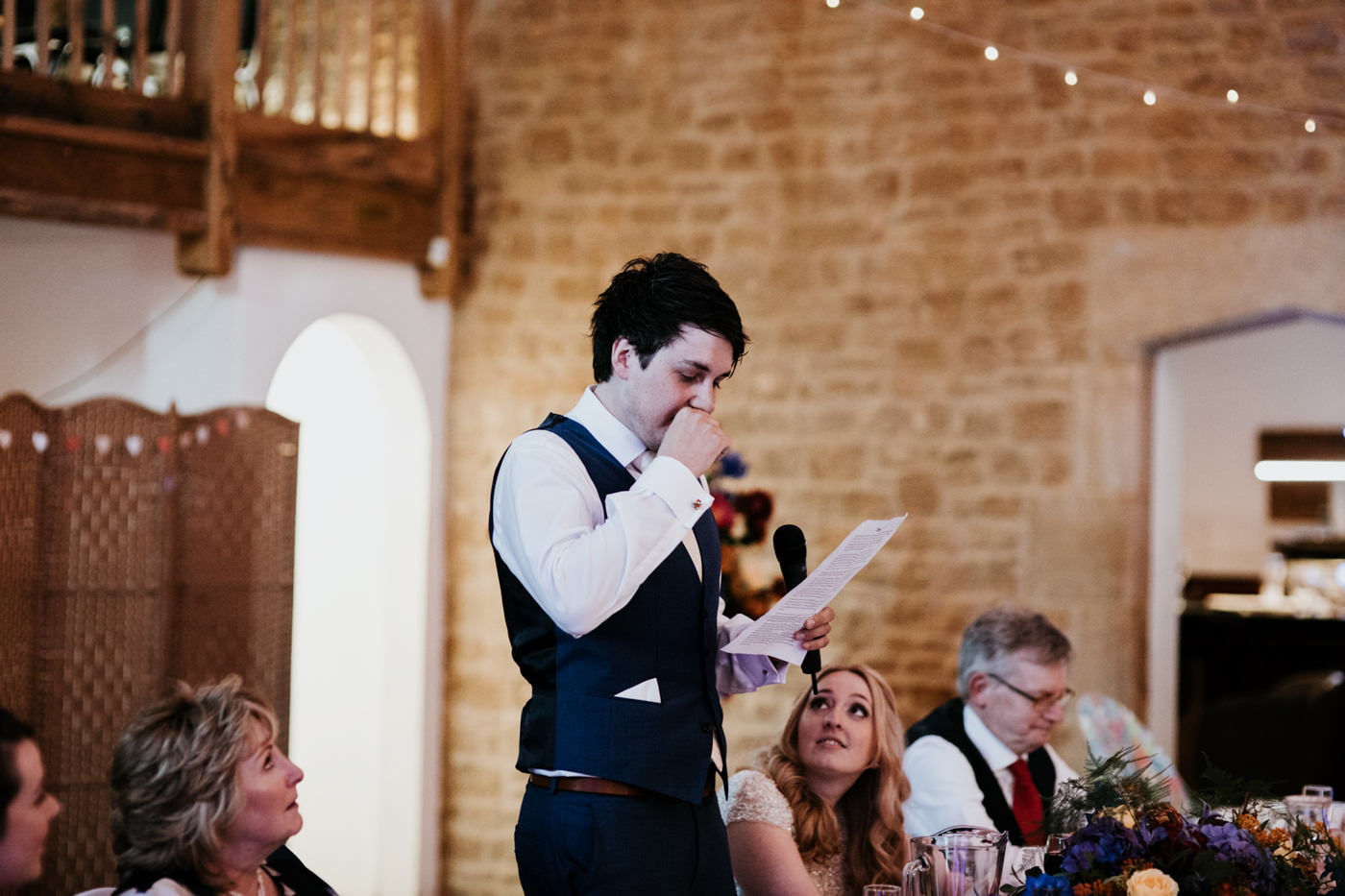 Sarah and Joe, Haselbury Mill, Somerset 33